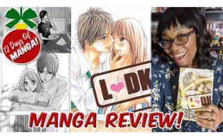 LDK Manga Series Review | KittieOnALeash
