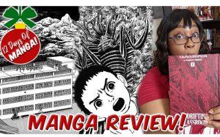 The Drifting Classroom | Manga Review - KittieOnALeash