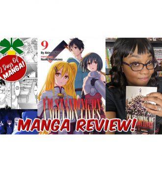 I'm Standing on a Million Lives Manga Review   KittieOnALeash