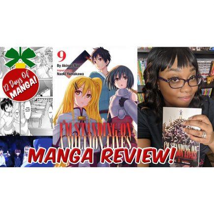 I'm Standing on a Million Lives Manga Review | KittieOnALeash