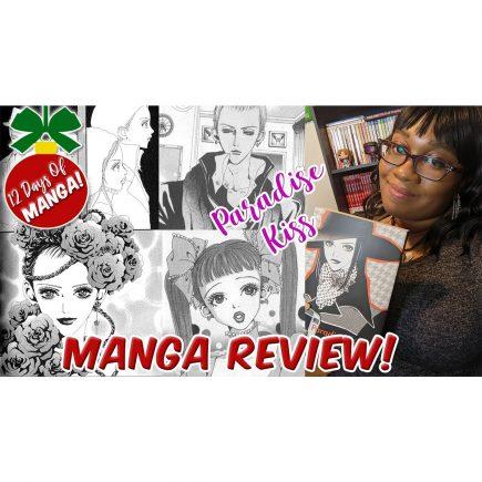 Paradise Kiss Ai Yazawa | Manga Review - KittieOnALeash